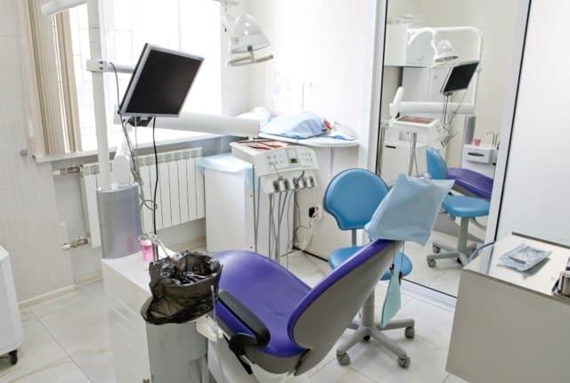 Стоматолог в Нефтекамске